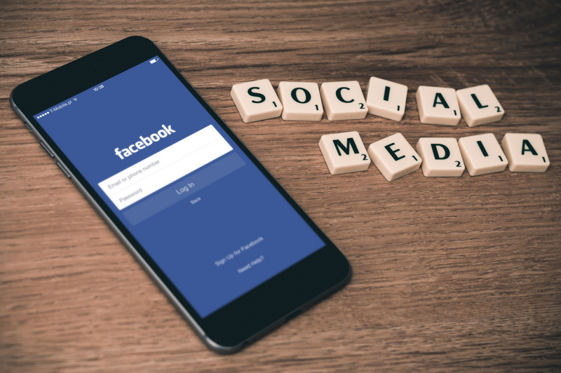 using social media to find your next tefl job