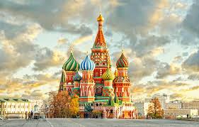Russia TEFL